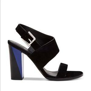 Calvin Klein Carina Dress Sandals. Size 8 NWT